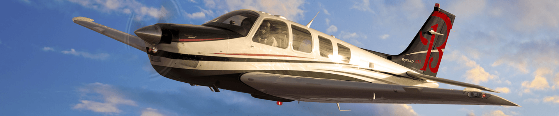 Beechcraft Bonanza A2A